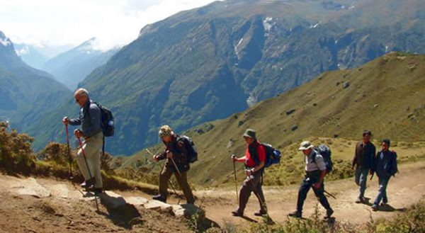 Trekking: Arequipa – Colca canyon – Arequipa (2d/1n) / Collective service