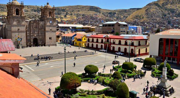Titicaca traditional: Puno – Sillustani – Uros – Taquile – Sun route  (Puno – Cusco / 3d/2n)