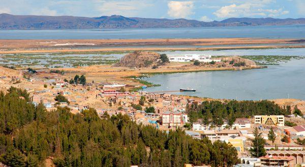 Titicaca classic: Puno – Sillustani – Uros – Amantani – Taquile (3d/2n)