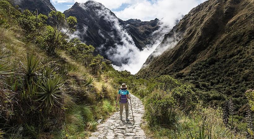 Cusco – Machupicchu