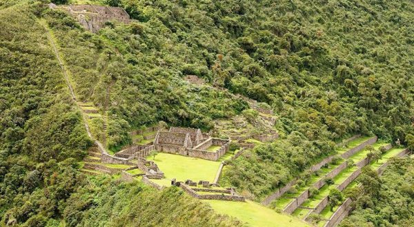 Cusco: City tour, Mountain of 7 colors, Sacred valley – Aguas calientes – Machupicchu (5d/4n) / Collective service
