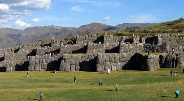 Cusco: City tour – Sacsayhuaman, Pucapucara, Quenqo y Tambomachay / Servicio privado
