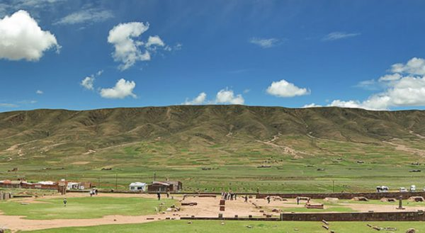 La Paz – Tiahuanaco – Puno (Full day) / Private service