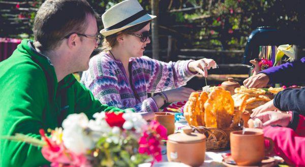 Tours a Puno: Uros Taquile Luquina Chico (2d/1n) lancha veloz (Almuerzo buffet)