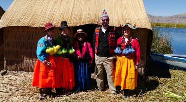 Puno – Tours Uros and Taquile islands vivential (2d/1n) / Collective service