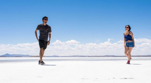 Uyuni – Salt flat of Uyuni – Uyuni (2d/1n) / Shared service