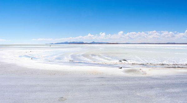 Sun Island – Sal flat of Uyuni (5d/4n) / Collective service