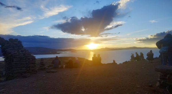Tours to the Uros – Amantani and Taquile islands (02 days and 01 night) / Collective service