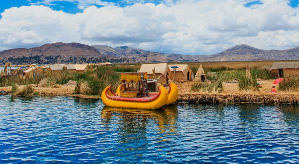 Amantani – Taquile and Uros islands (Full day) / Private service
