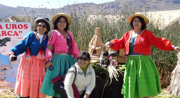 Cusco – Sun route – Uros – Amantani – Taquile – Copacabana – Sun island – City tour (5d/4n) / Private service and group
