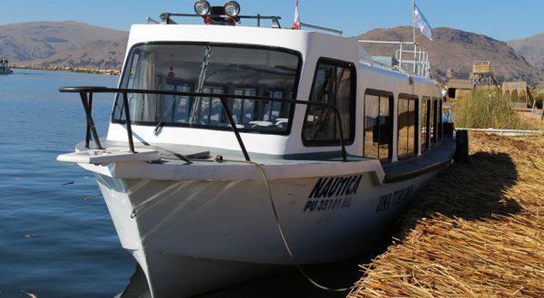 Tours a las Islas de los Uros – Amantani – Taquile y Sillustani (2d/1n) / Servicio colectivo y privado