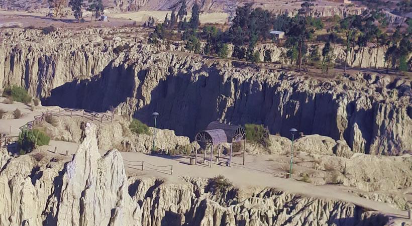 Puno – Lake Titikaka – Tiahuanaco – Moon valley – Salt flat of Uyuni – Sun Island – Puno